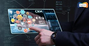 ARTIFICIAL INTELLIGENCE: THE NEXT WAVE IN CRM