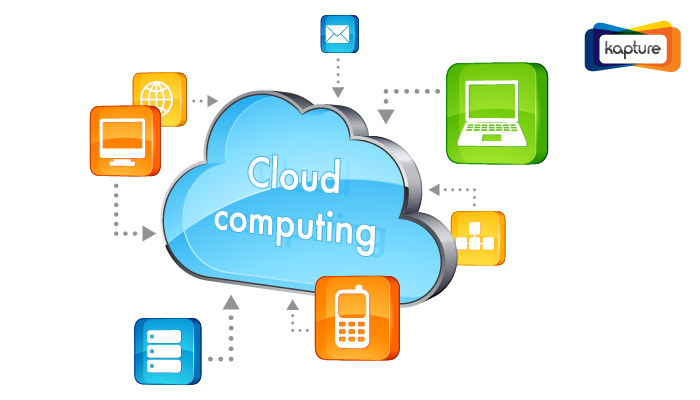 cloud computing crm
