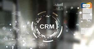 知識管理推動的智能CRM