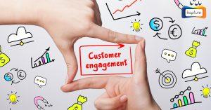 為什麼CRM至關重要的是最大限度地提高客戶參與?