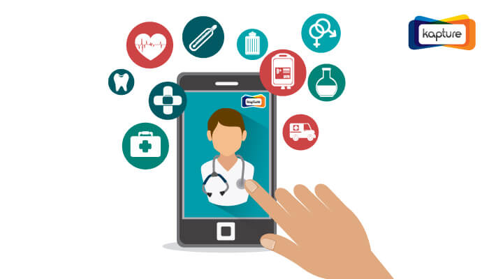 crm software for healthcare industry