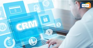 On The Cusp Of New Year: CRM Trends To Watch Out For