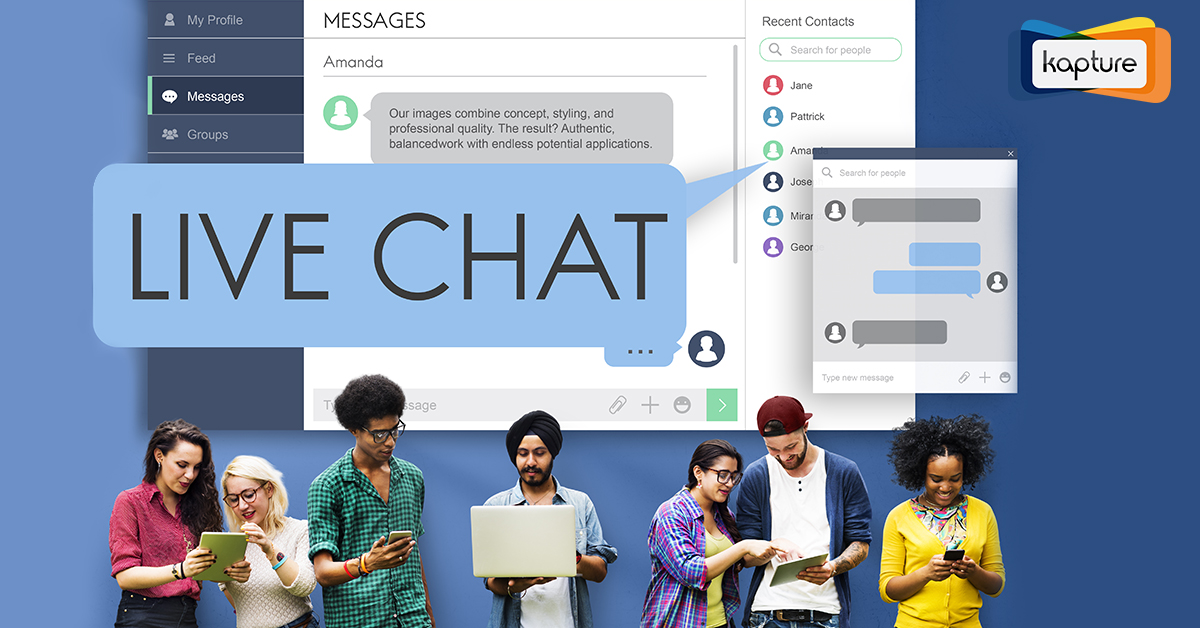 Live Chat: What Customers Love and Hate