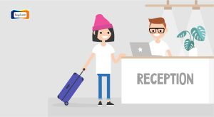 WOW de Wanderlusters met CRM for Travel Industry