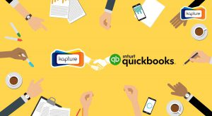 What does QuickBooks Integration with CRM mean for your business
