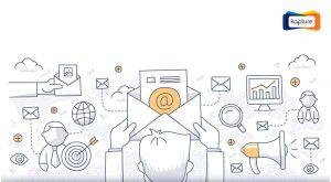 Konsten att skicka e-post i hotellbranschen