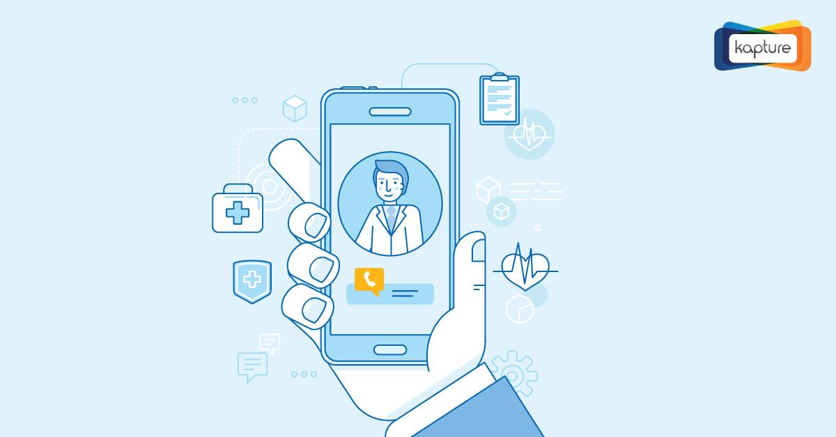 How Mobile Apps Are Changing The Healthcare Industry Landscape