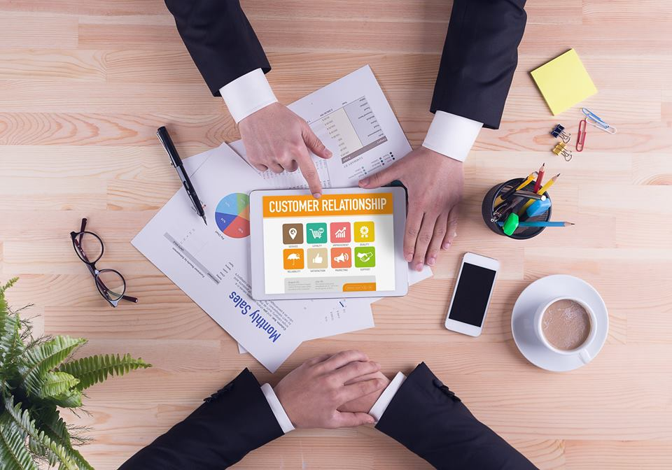 How CRM Can Change Your Customer Relationship