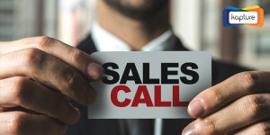 Call Me, Maybe?  How the Efficient Sales Process Can Help Overcome Cold Calling