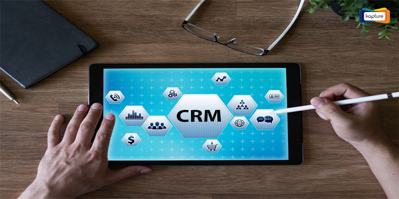 The 5 Biggest Benefits of Using Customer Relationship Management Software