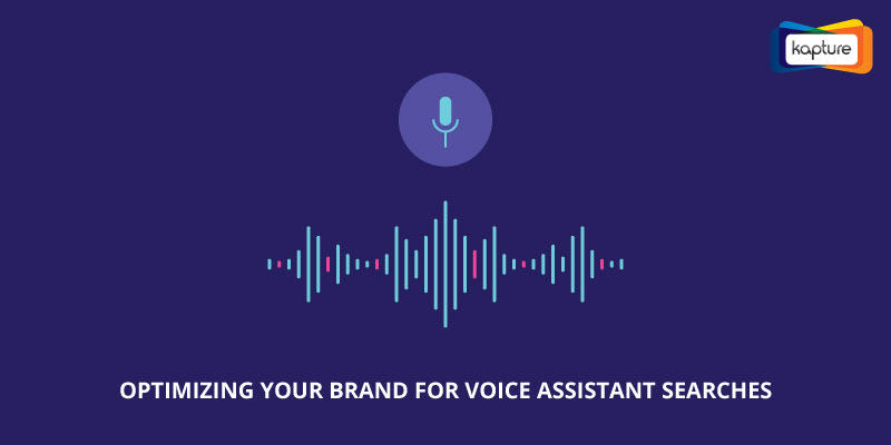 Optimizing Your Brand for Voice Assistant Searches