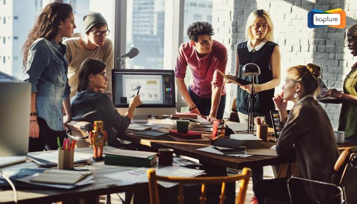 Fem anledningar till varför Learning Management System är den bästa Employee Training System