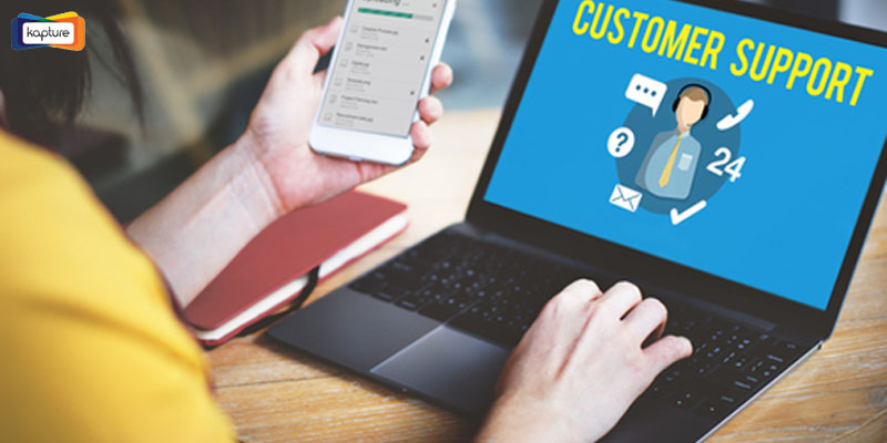 5 Ways to Improve Your Online Customer Service