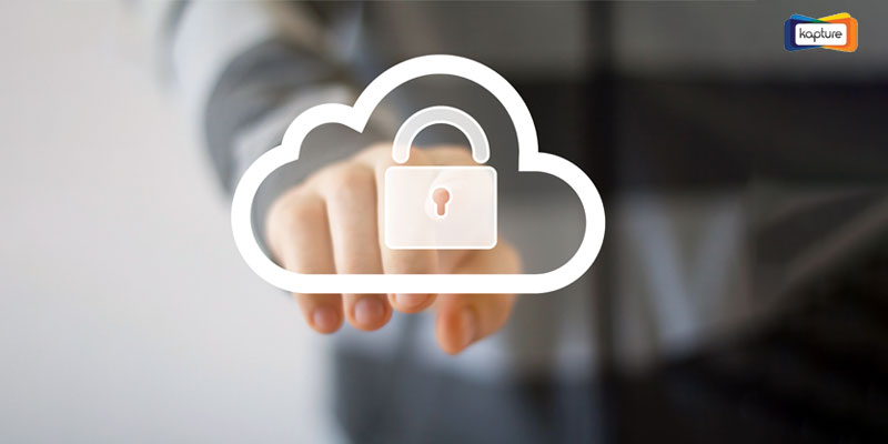 Tips to Improving Cloud Computing Security for Your Small Business