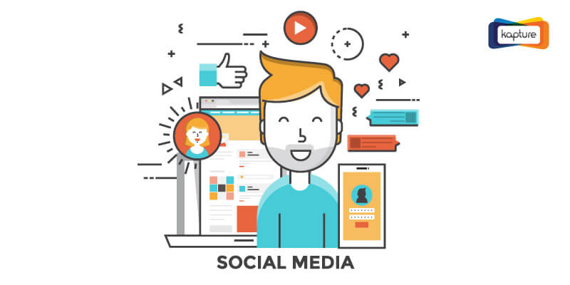 The Influence of Social Media on CRM [Infographic]