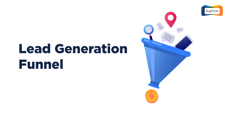 Led-Gen Funnel: Sell to the Right People