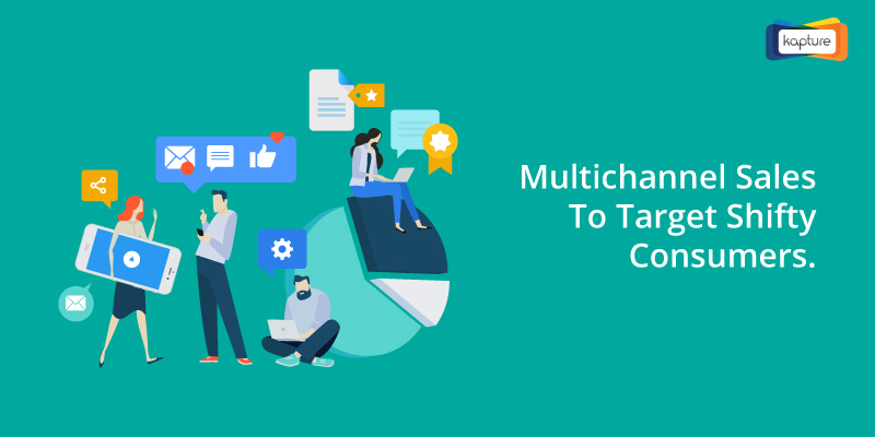 Multichannel Sales CRM