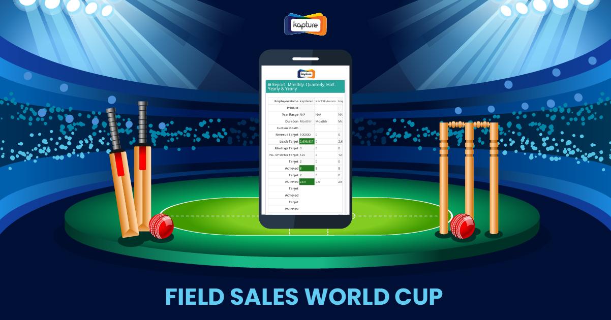Score Meer in het Field Sales [infographic]