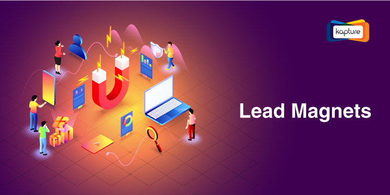 Convert Visitors into Leads with Ease