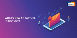 Kapture CRM introduceert nieuwe Trigger management functie die automatiseert Customer Communication