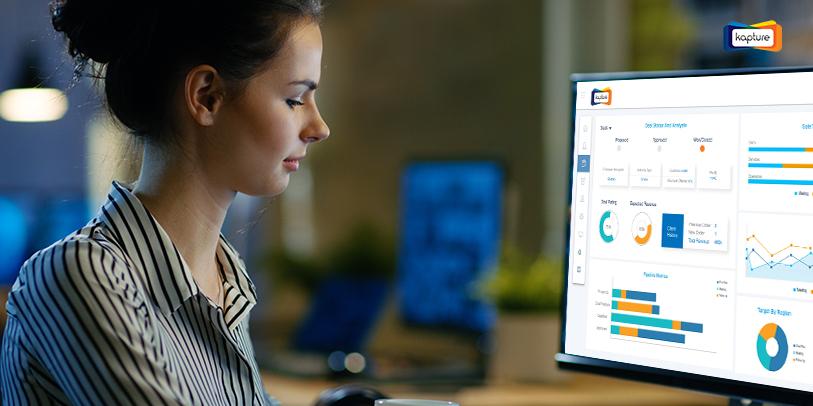 5 Sales CRM tools die Optimaliseer Klantenwerving