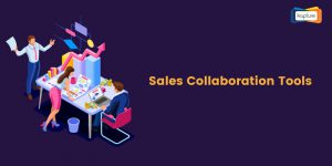 Les ventes sur la collaboration Thrives