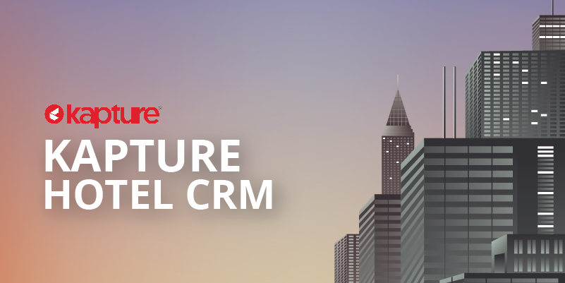 Hotel CRM