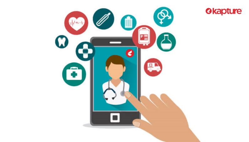 Healthcare CRM Solution