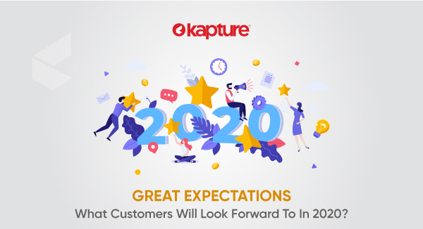 Begin 2020 by stepping up your Customer Service!