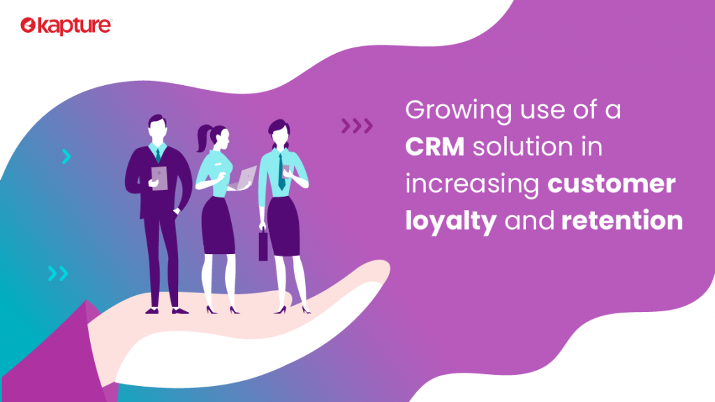 Customer loyalty and retention