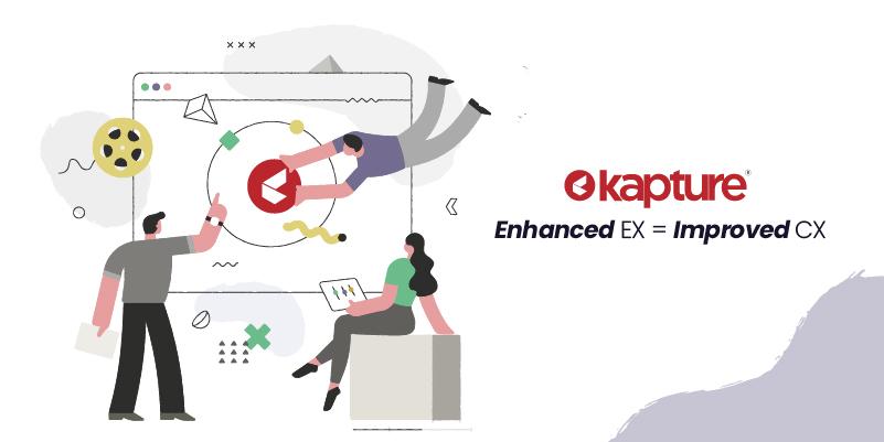 enhanced CX customer experience