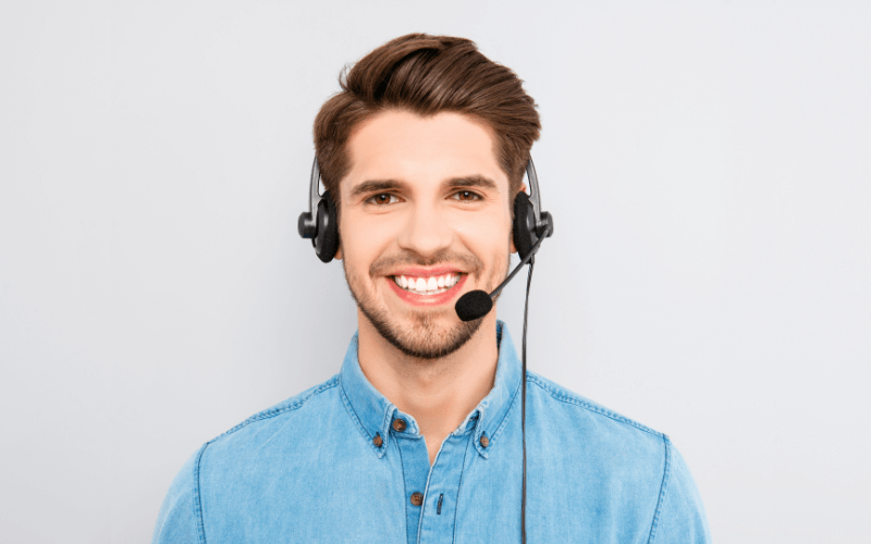 A Complete Guide to Train Your Customer Service Agents