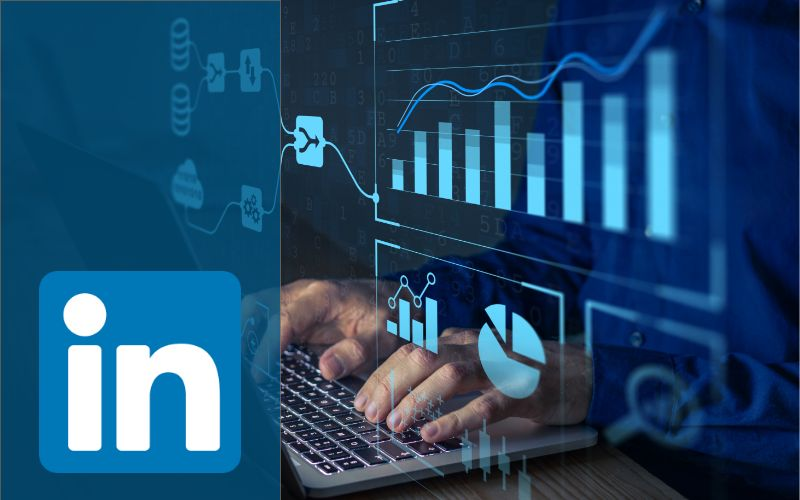 How does LinkedIn help in generating Sales