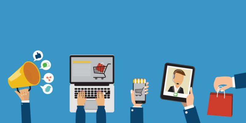 Create Omnichannel Customer Experience