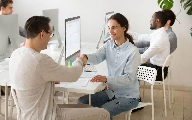 Strategy to Deliver a More Personalized Customer Service