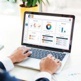 CRM software para sa social medi