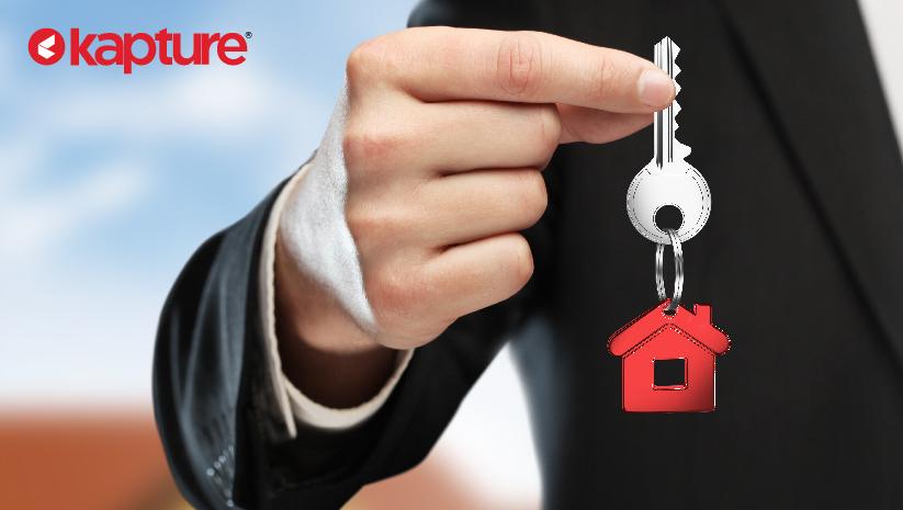 Real Estate Market USA