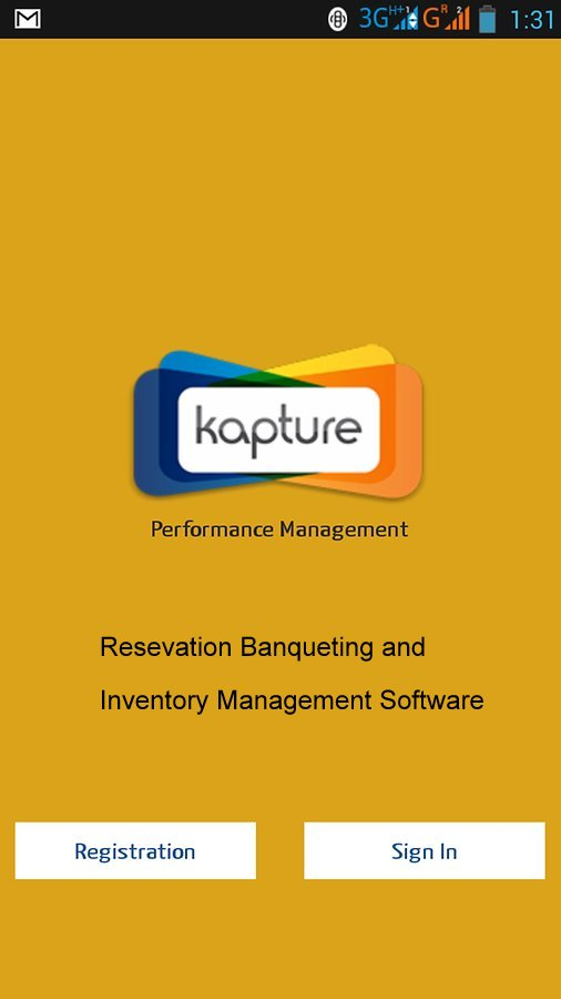 Conferencing And Events Made Easy With Kapture
