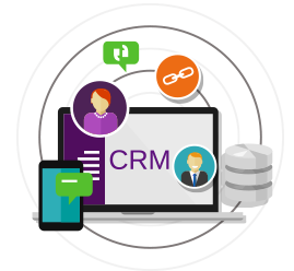 sales tracking software by kapture crm create custom sales pitches