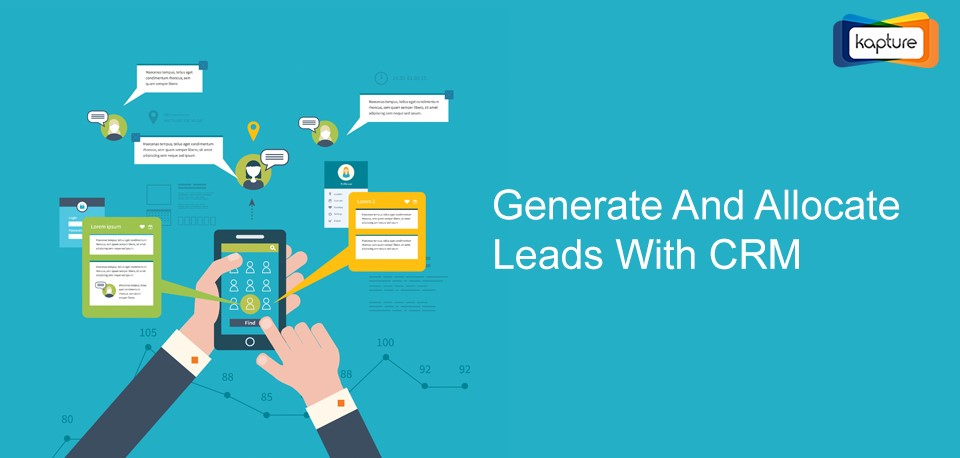 CRM Lead Generation Software