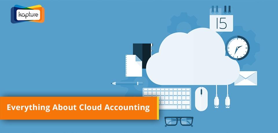 Kapture Cloud Accounting