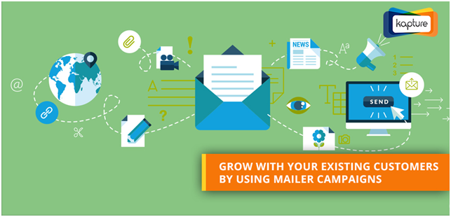 CRM Mail Campaigns