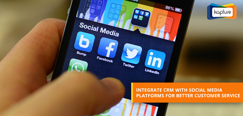 How to create and follow with a Social CRM strategy