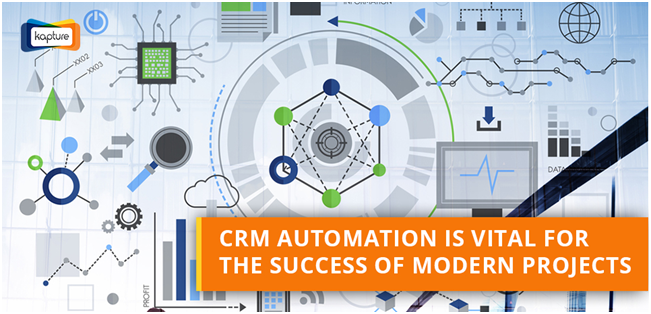 CRM predictions for 2016