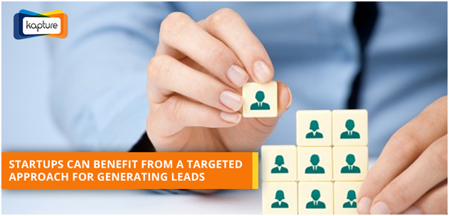 Targeted Approach For Generating Leads