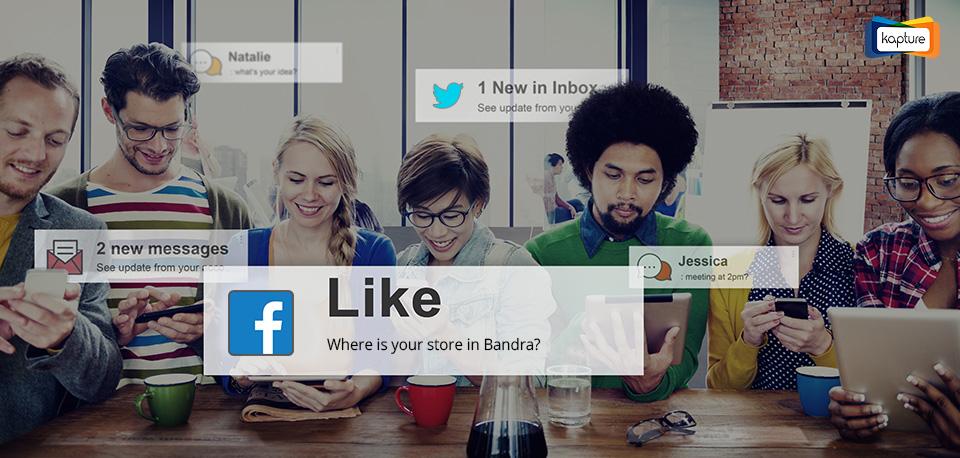 integrate social crm platform