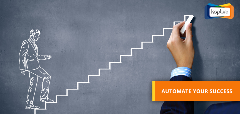 Automate your Success