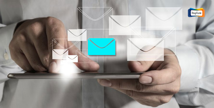 Five benefits of CRM based E mail Marketing Campaigns