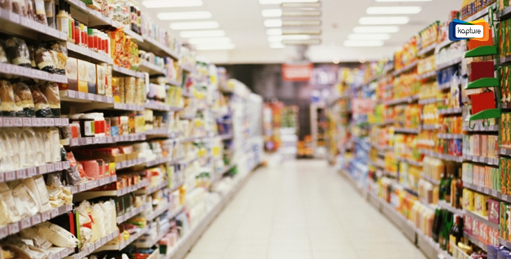 How-CRM enables FMCG Industry to align product Demand and Supply
