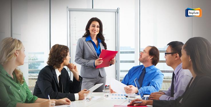 Increasing Sales team Penetration
